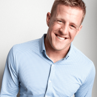 J.J. Watt in Mizzen+Main
