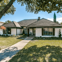 North Dallas Home for Sale
