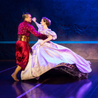 Original production of The King and I