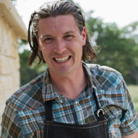 Chef Jason Dady