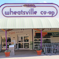 Wheatsville Co-op Guadalupe renovation 2017