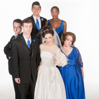 Uptown Players Presents It Shoulda Been You