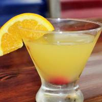 Drink Texas cocktail San Antonio bar