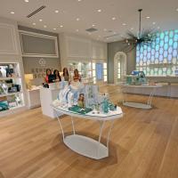 Kendra Scott West Village Dallas store
