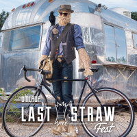 UMLAUF Sculpture Garden and Museum presents Last Straw Fest