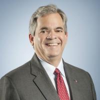 Austin Mayor Steve Adler headshot