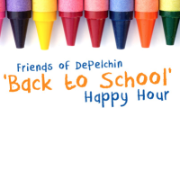 "Friends of DePelchin ""Back to School"" Happy Hour"