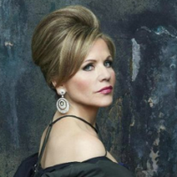 Aleko Endowed Master Class in Voice: Renée Fleming