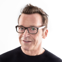 The Waggoners Foundation Speaker Series 32nd Annual Spring Luncheon with Tom Arnold