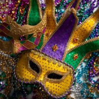 First Annual Mardi Gras Jamboree & Gumbo Showdown