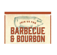 """Barbecue and Bourbon"" with Jim Beam"