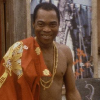 Houston Premieres film screening: Finding Fela!