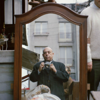 1814 Magazine presents Reflections of a Man: The Photographs of Stanley Marcus