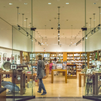 Amon Carter Museum Store