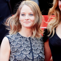 Jodie Foster in Dior at Cannes Film Festival