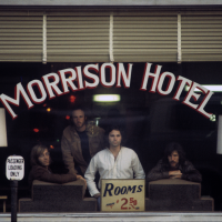 The Doors at Morrison Hotel