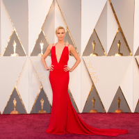 Charlize Theron at Oscars