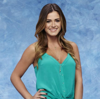 Houston, The Bachelor season 20, December 2015, JoJo from Dallas