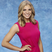 Houston, The Bachelor season 20, December 2015, Olivia from Austin