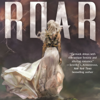 Book People Cora Carmack: <i>Roar</i>