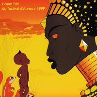 Austin Film Society presents <i>Kirikou and The Sorceress</i>