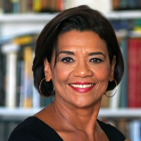El Centro de Corazón presents 9th Annual Making a Difference Luncheon / Sonia Manzano