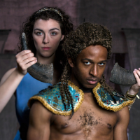 Theatre Three presents The Minotaur