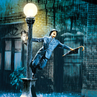 Houston Symphony presents Singin' in the Rain