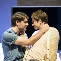National Theatre Live presents Angels in America, Part 1: Millennium Approaches