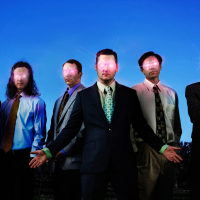 Modest Mouse, Ben Moon, music