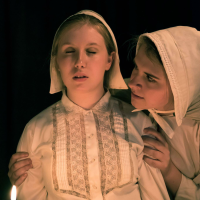 Austin Shakespeare presents <i>The Crucible</i>