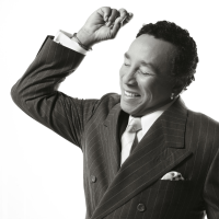 Houston Symphony presents Smokey Robinson