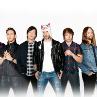 News_Maroon 5_band