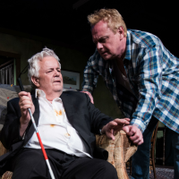 The City Theatre Austin presents The Seafarer