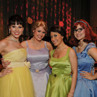 News_Stages Gala_The Marvelous Wonderettes_Rachael Logue_Christian Stroup_Sofia V. Mendez_Chelsea McCurdy