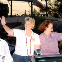 News_Pride Parade_June 2011_Mayor Annise Parker_Kathy Hubbard