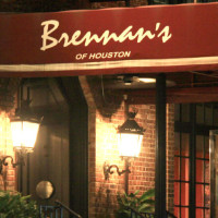 Places-Eat-Brennan's of Houston-exterior-night-1