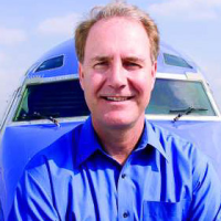 News_Gary Kelly_Southwest Airlines_CEO