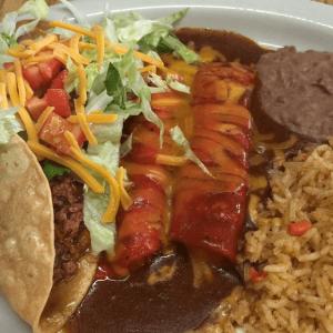 Cheap Mexican Food San Antonio
