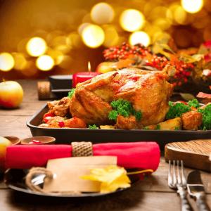 San Antonio Restaurants Open Christmas Day 2021 These Are The Best San Antonio Restaurants For Christmas 2016 Dining Culturemap San Antonio