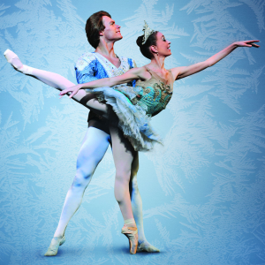 Texas ballet theater nutcracker 2015 pensacola