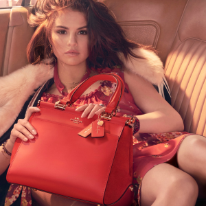 Selena Gomez takes on new role as handbag designer with inspiration -  CultureMap Houston e577df5a7bf05