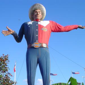 Fried beer & Tom Landry dominate: Texas State Fair joins ...