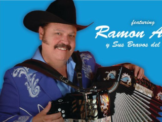 MALC 40th anniversary with Grammy winner Ramon Ayala May 2013