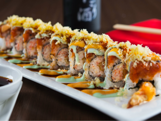 Fire Roll from Edoko
