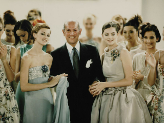 The Museum Of Fine Arts Houston Presents The Glamour And Romance Of Oscar De La Renta Opening