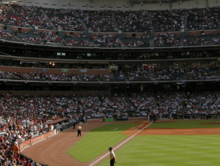 News_Opening day_Astros_Minute Maid Park