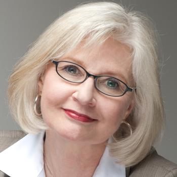 Cynthia Neely, head shot, column mug,