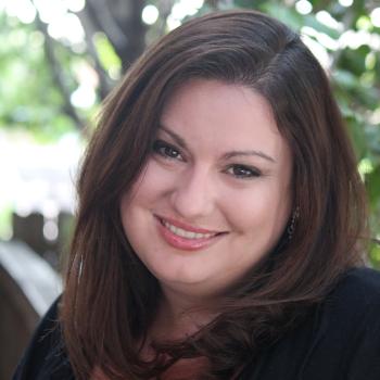 Sarah Rufca, Column Mug, head shot, USE THISJune 2012