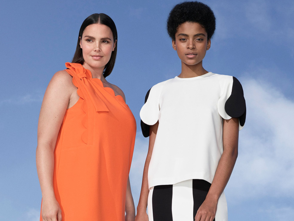 Victoria Beckham Target collection